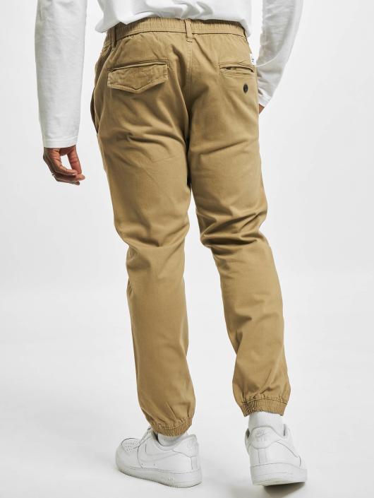 Reell Jeans Sweat Pant Reflex beige