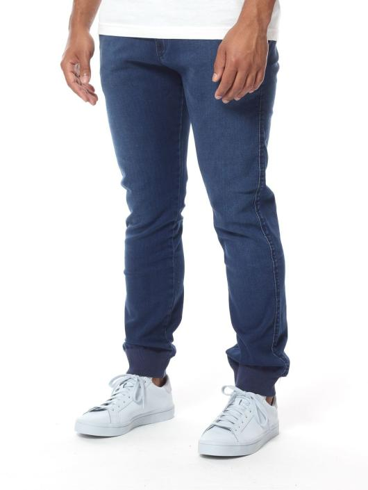 Reell Jeans Sweat Pant  blue