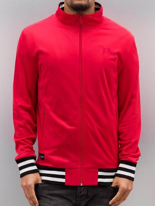 Rocawear Lightweight Jacket Bernd red
