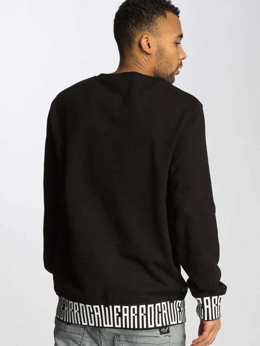 Rocawear Pullover Print black