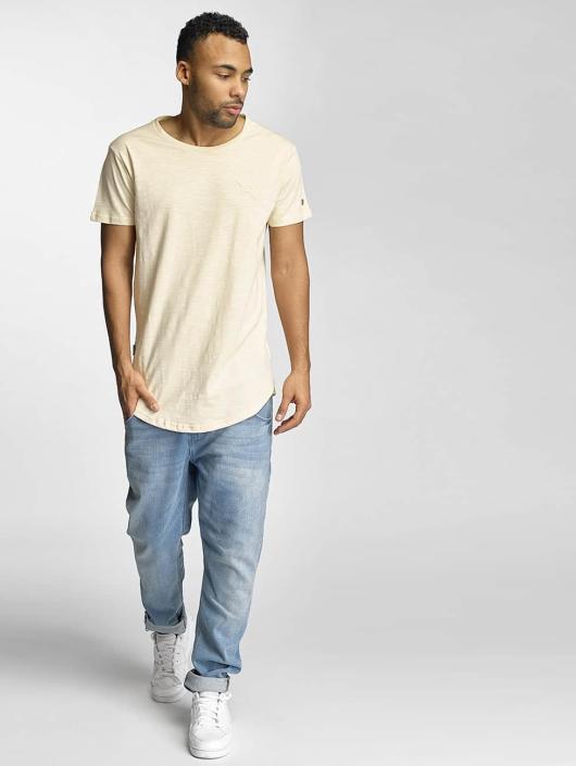 Rocawear T-Shirt Basic beige
