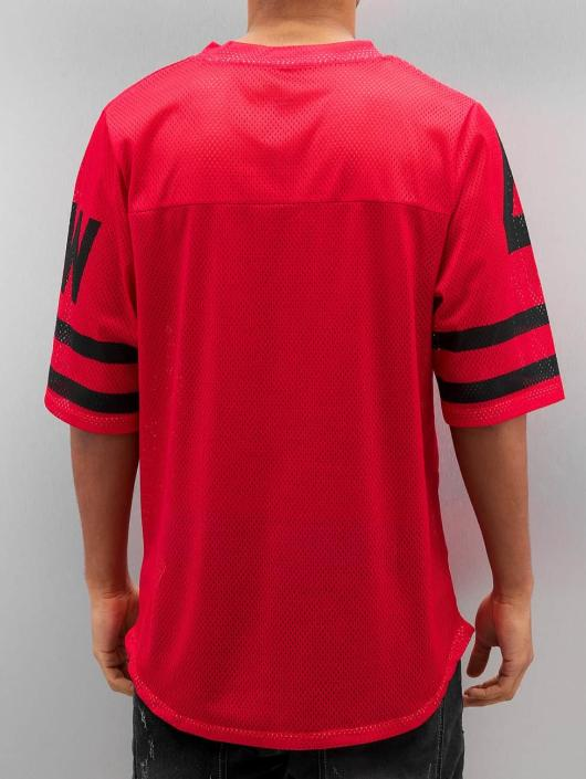 Rocawear Tall Tees Football red