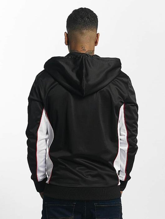 Rocawear Zip Hoodie Sports black