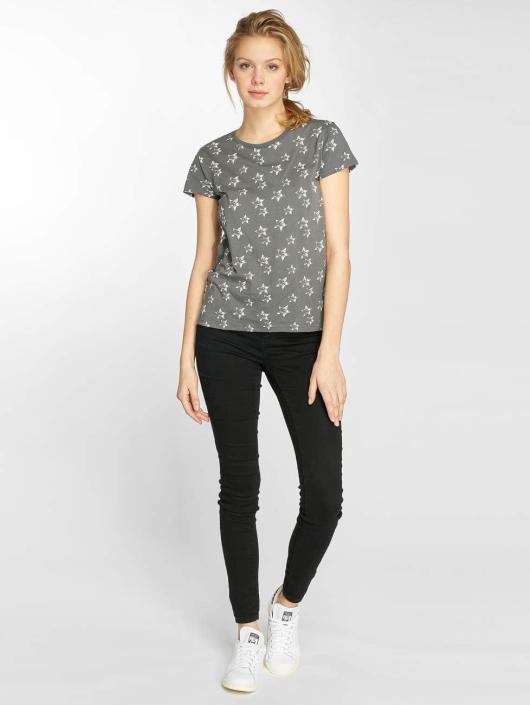 Rock Angel T-Shirt Lia gray