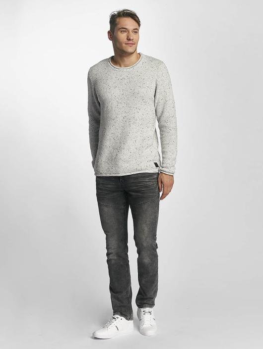 SHINE Original Pullover Morton white