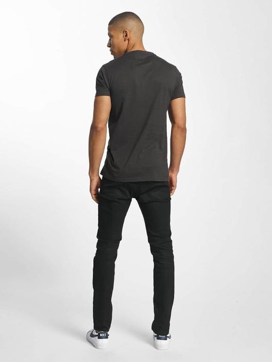 SHINE Original T-Shirt Barret Photo Print black