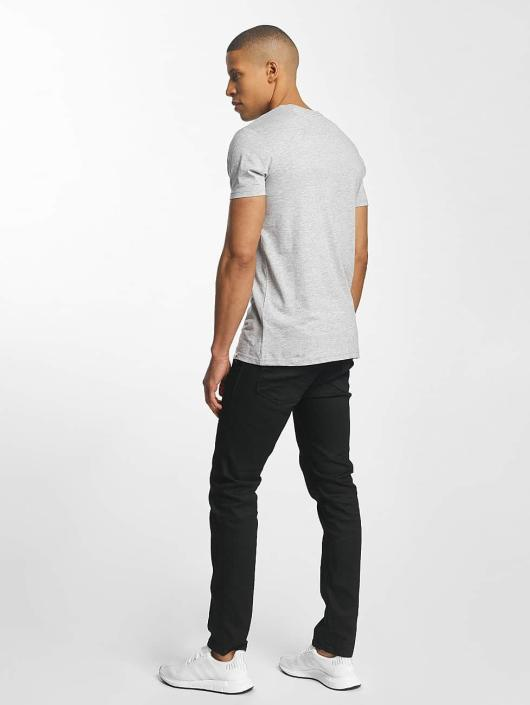 SHINE Original T-Shirt Barret Photo Print gray