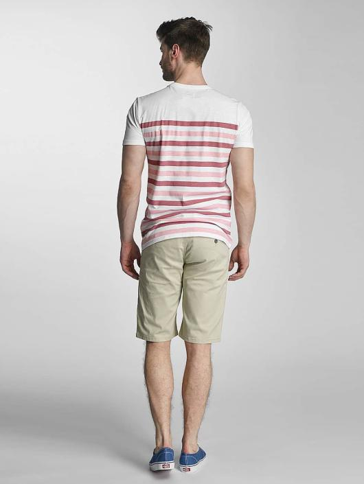 SHINE Original T-Shirt Striped rose