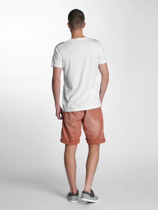 SHINE Original T-Shirt Print Oversize white