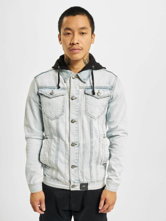 Sixth June Denim Jacket Denim blue
