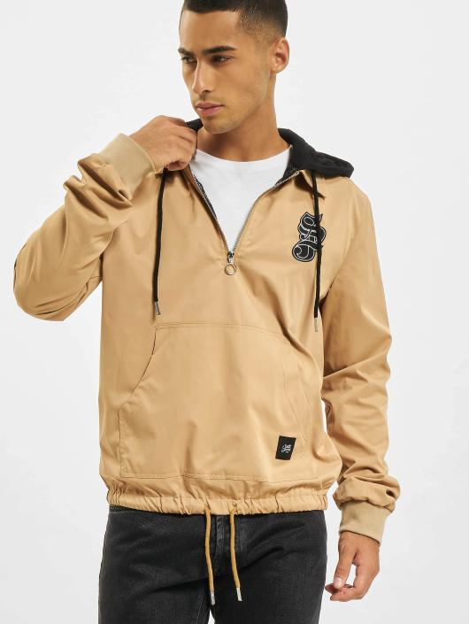 Sixth June Lightweight Jacket Transition beige