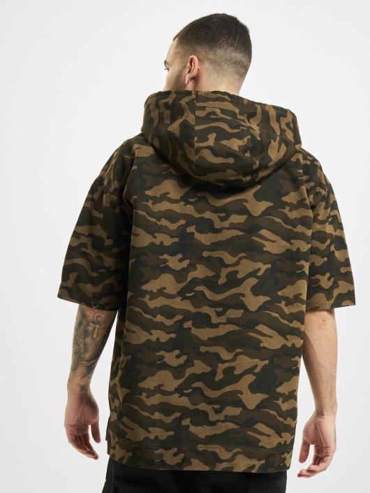 Sixth June Lightweight Jacket Little Boxy camouflage