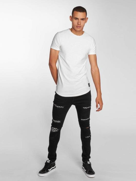 Sixth June Slim Fit Jeans Slim black