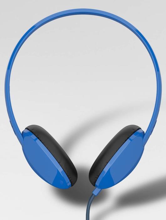 Skullcandy Headphone Stim Mic 1 On Ear blue