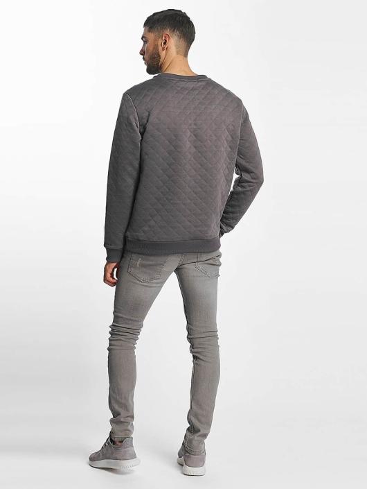 Sky Rebel Pullover Milo gray
