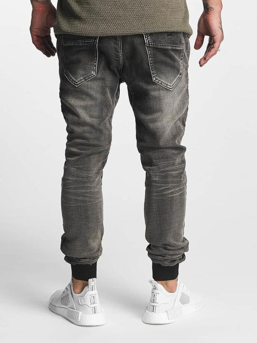 Sky Rebel Sweat Pant Ron Jogger gray
