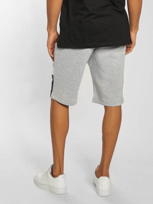 Southpole Short Anorak gray