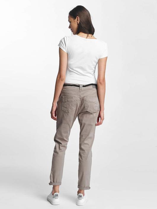 Sublevel Chino pants Alma brown