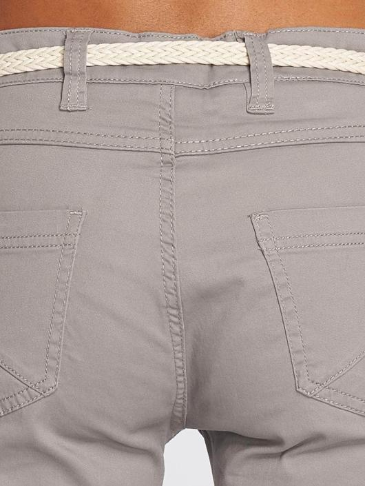 Sublevel Short Bermuda gray