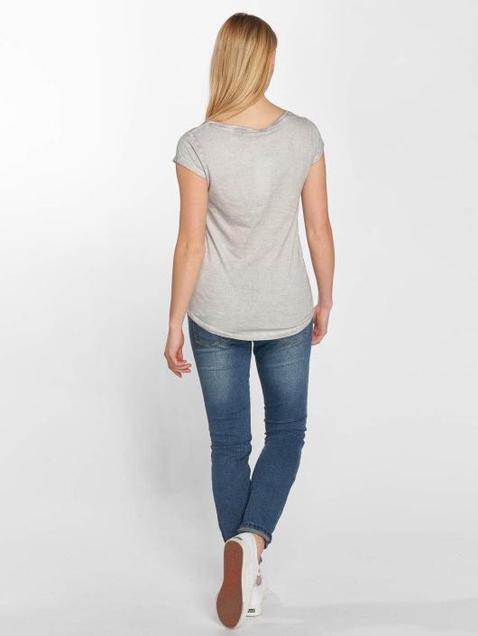 Sublevel T-Shirt PARIS gray