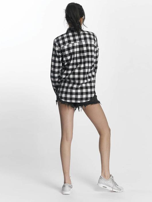 Superdry Blouse/Tunic Zephyr Check white