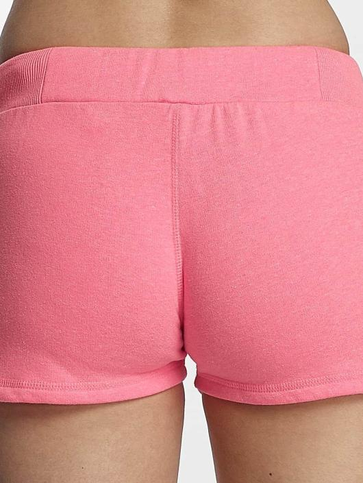 Superdry Short Track And Field Lite pink