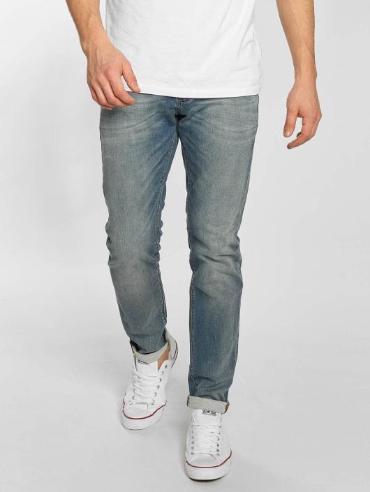 Superdry Slim Fit Jeans Jogger blue