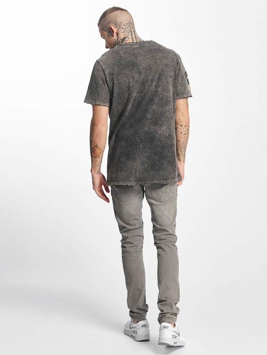 Superdry T-Shirt World Tour black