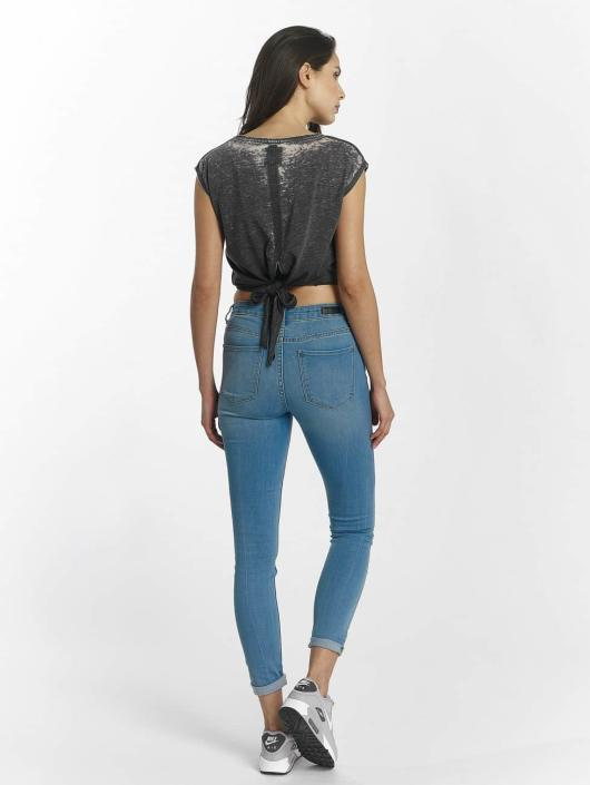 Superdry T-Shirt Knot black