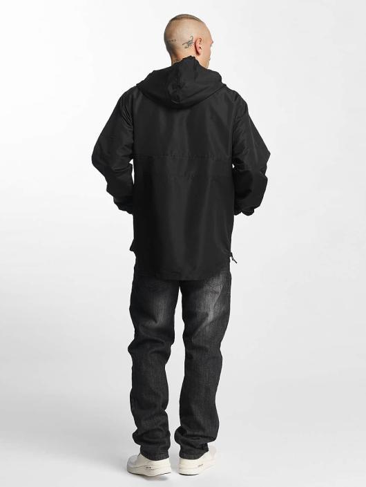 Supra Lightweight Jacket Deck black