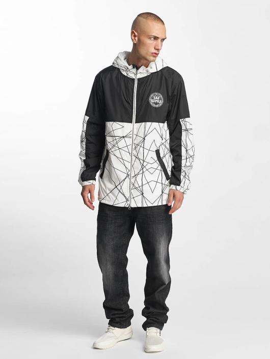 Supra Lightweight Jacket Dash white