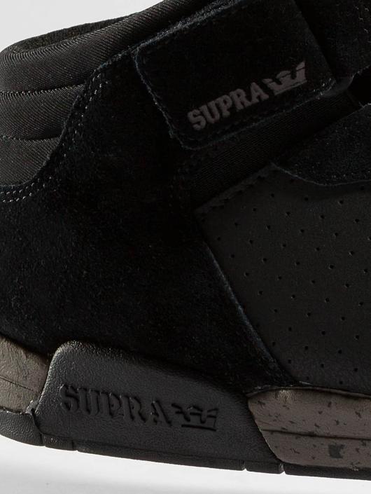 Supra Sneakers Ellington Strap black