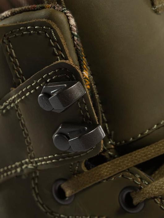 Supra Sneakers Vaider CW olive