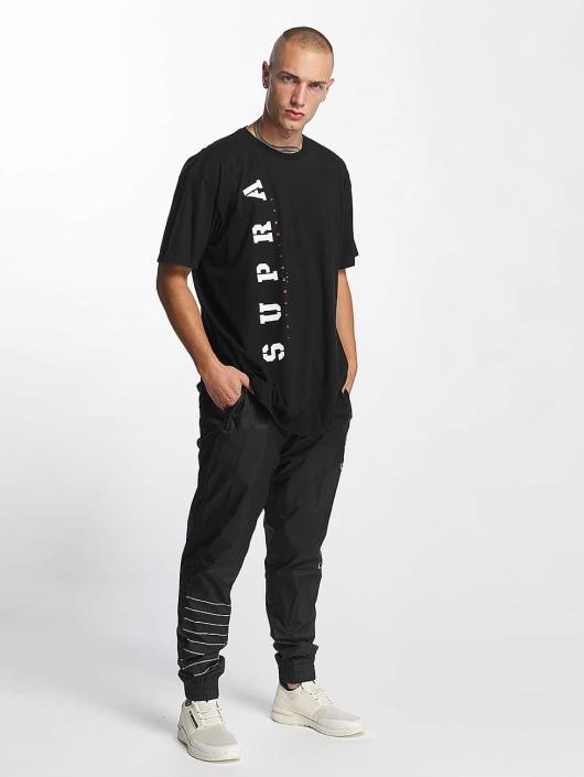 Supra T-Shirt Heritage black