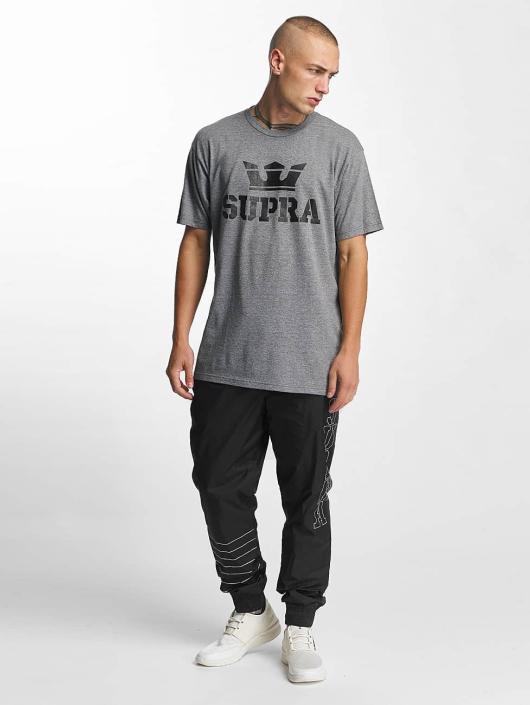 Supra T-Shirt Above gray