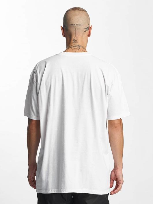 Supra T-Shirt Heritage white