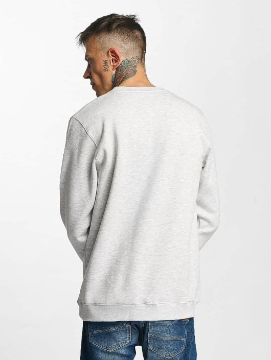 Tealer Pullover Glitch Color gray