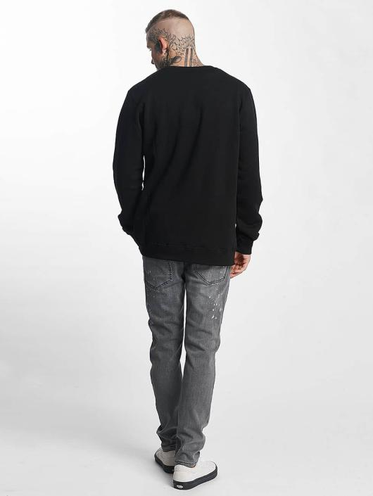 The Dudes Pullover SNGAF Chenille black