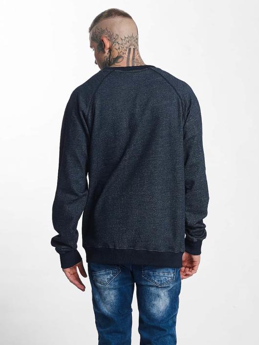 The Dudes Pullover Fack Off Cute indigo