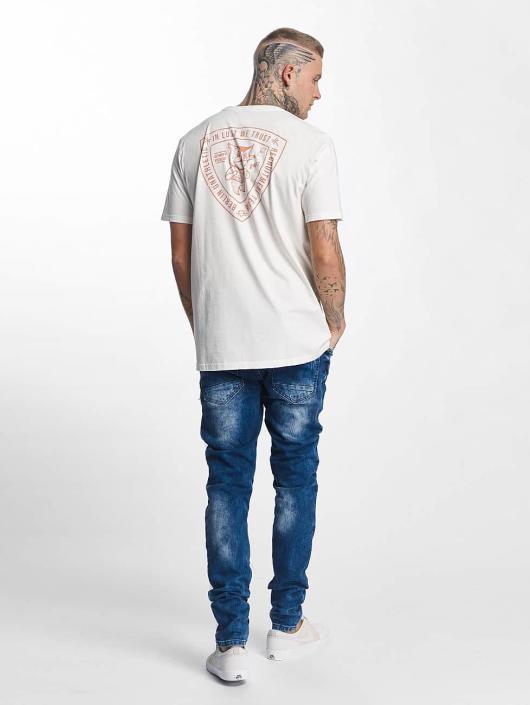 The Dudes T-Shirt Recruiter white