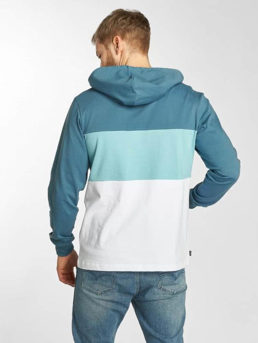 The Hundreds Hoodie Deck blue