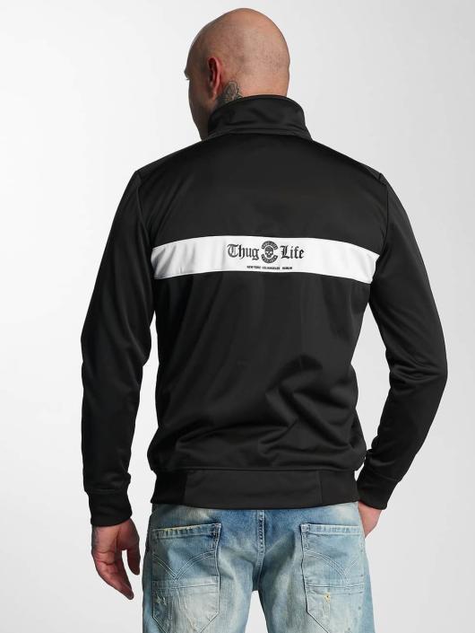 Thug Life Lightweight Jacket Force black