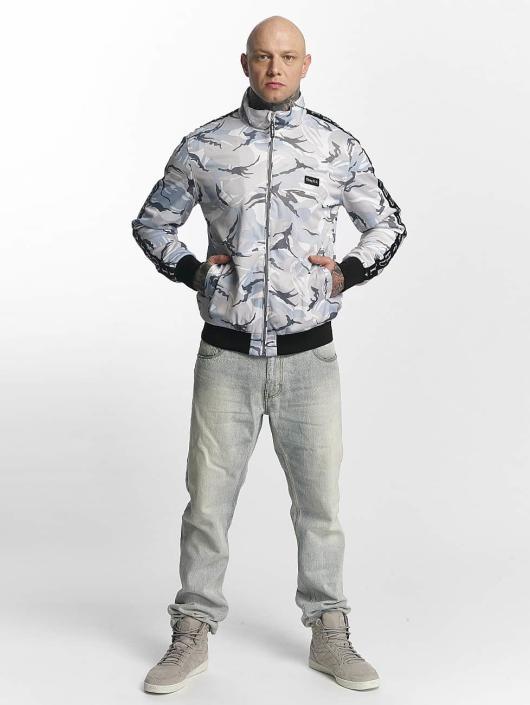 Thug Life Lightweight Jacket Wired white