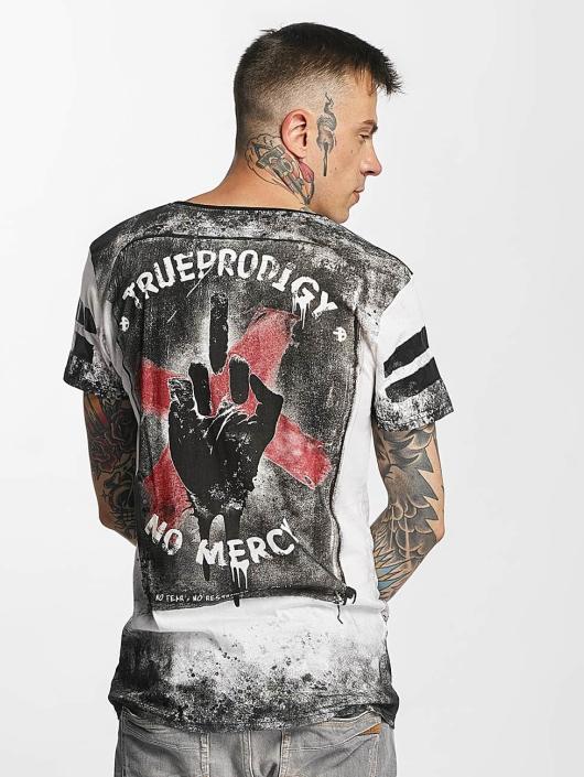 trueprodigy T-Shirt No Mercy black