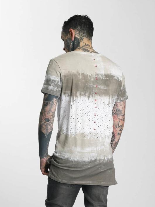 trueprodigy T-Shirt Cloudy gray