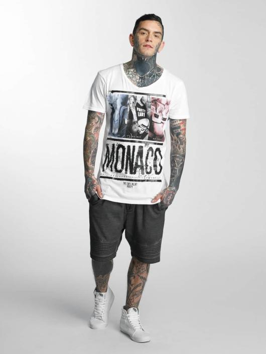 trueprodigy T-Shirt Evils Night white