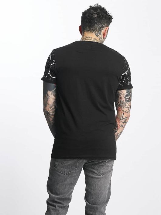 Tuffskull T-Shirt Thunder black