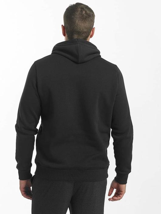 Under Armour Hoodie Rival black