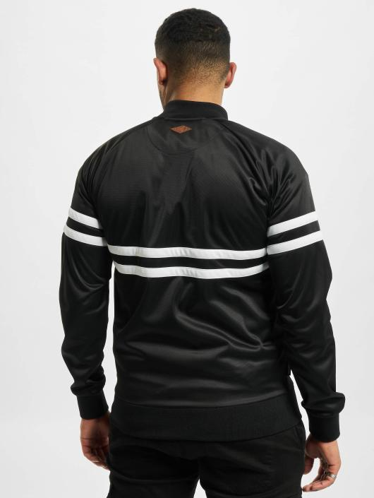 UNFAIR ATHLETICS Lightweight Jacket DMWU Tracktop black