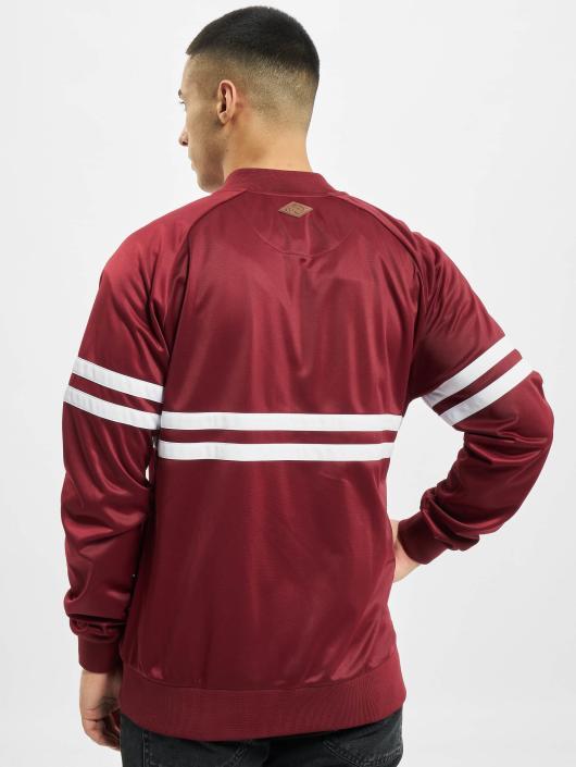 UNFAIR ATHLETICS Lightweight Jacket DMWU Tracktop red